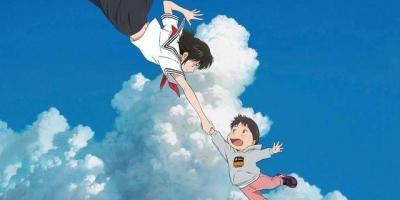 細田守動畫電影《未來的未來》劇情影評:講述「家庭傳承」的奧斯卡提名之作
