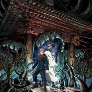 《進擊的巨人》完結篇延期至12月,三線製作的MAPPA社,能行嗎?