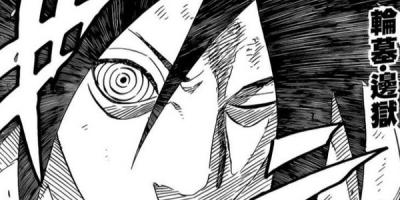 火影忍者漫評:輪迴眼是寫輪眼最終形態,為何長門沒須佐能乎?