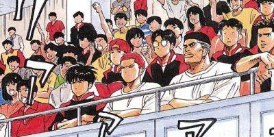 灌籃高手人物分析:同為王牌球員,流川楓和仙道彰誰的實力更強?