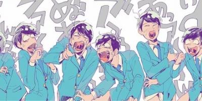 《阿松》第三季變更角色設定,松野家的六胞胎會有所成長嗎?