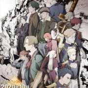 10月新番冷門動畫《光之戰紀-ZUERST-》,未來日記監督細田直人會帶來驚喜嗎?
