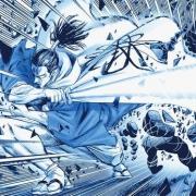 一拳超人:村田再次重製154話,原子武士大招「集中斬」被刪除