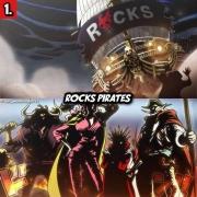 海賊王:十大海賊團排名,黑鬍子海賊團倒數,羅傑海賊團不是第一