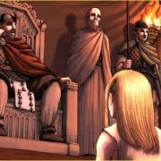 進擊的巨人分析:三座城牆印證145代王是暴君,滅世的幕後真兇是她