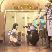 漫評:從《全員惡玉》說起,分析賽博朋克在日本動漫中的應用
