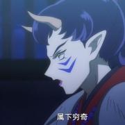 半妖的夜叉姬:麒麟丸登場很神秘,聲優可能暗示了他真正身份