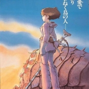 如何評價宮崎駿的成名作品《風之谷》,為何動畫電影會刪減眾多原作漫畫的劇情?