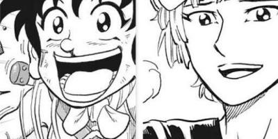 日本著名漫畫家島袋光年新作《BUILD KING》正式JUMP連載,主要設定大公開!