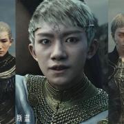 郭敬明導演的奇幻電影《爵跡2:冷血狂宴》即將上線,豪華演員陣容無法複製!