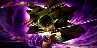 海賊王:索隆最終的對手將是炎災燼!索隆懸賞金將達到20億!