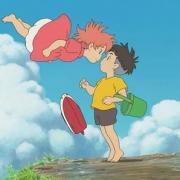 動畫電影《懸崖上的金魚姬》正式定檔,宮崎駿中文親筆手寫信公開