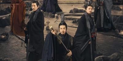 大陸古裝劇推薦:《大秦賦》2020最強歷史古裝劇,一個時代的巔峰!