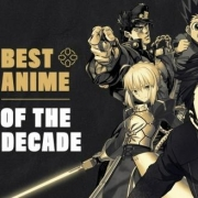 IGN評選「年度最佳動漫」排名,眾多知名動漫上榜,你最喜歡哪部?