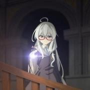 日本人氣動漫《魔女之旅》完結,本渡楓1人配音22位角色,聲優都是怪物吧!