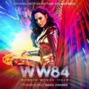 影評:《神力女超人1984》視覺效果令人震撼,但電影過於說教!