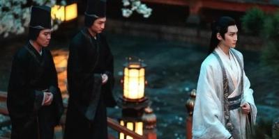 如何評價郭敬明的奇幻電影《晴雅集》?汪鐸演繹太驚艷,挑起了整部電影!