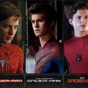 索尼計劃打造蜘蛛宇宙,三位蜘蛛俠可能同時出現?
