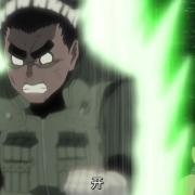 火影忍者:李洛克用行動告訴大家「努力比天賦更重要」!