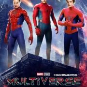 10部sony蜘蛛俠電影要来了,毒液2、新蜘蛛俠3、蜘蛛俠平行宇宙2均已定檔