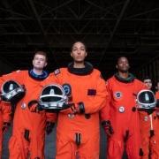 2020科幻美劇推薦:《太空軍/太空部隊》一次放出10集,開播衝上8.1分