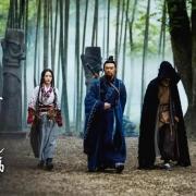 2020網路大電影《龍虎山張天師》影評:樊少皇果然沒讓人失望,打戲燃到爆