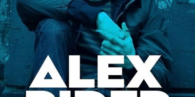 2020英劇推薦:《少年間諜艾列克》一集入坑,這部間諜電視劇真的夠酷!
