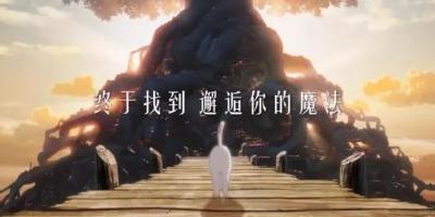 岡媽(岡田麿里)新作《想哭的我帶上了貓的面具》,依舊熟系的感人動畫電影