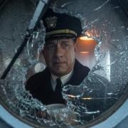 2020戰爭電影《怒海戰艦/灰獵犬號》,湯姆漢克斯的戰爭片必須推薦!