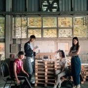 泰國劇推薦:時隔三年,泰國最佳電影《模犯生/天才槍手》電視劇版終於來襲!