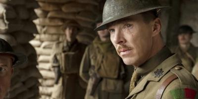 一鏡到底的戰爭電影《1917》影評:它奪得奧斯卡,不僅僅是戰爭美學!