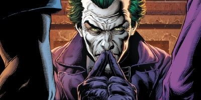 DC漫畫《蝙蝠俠:三個小丑》背景解析,哈莉·奎因知道小丑有三個嗎?