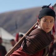迪士尼官宣!劉亦菲版《花木蘭》定檔9月11日,耗時三年終於上映