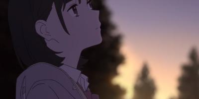 岡田磨里編劇動畫電影《知道天空有多藍的人啊》影評推薦