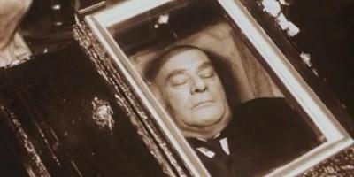 說諾蘭電影《TENET天能》前無古人?這部1967年的老電影第一個表示不服!
