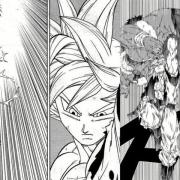 龍珠超64話:悟空進階神之領域,吊打魔羅,結局又要反轉?