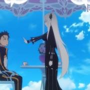 Re0情報:第七位魔女出現,艾姬多娜開始誘騙菜月昴