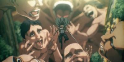 《進擊的巨人》最終季定檔12月,MAPPA一季度三開,巨人會被獻祭嗎?