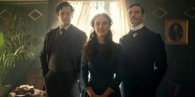 《福爾摩斯小姐》影評,從年度期待變成年度失望,天才少女福爾摩斯怎麼了?