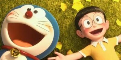 《哆啦A夢伴我同行2》終定檔,大雄和靜香結婚,神秘道具新登場