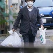 真·《鬼滅之刃》騷擾!宮崎駿被迫接受採訪,表示「我還要撿垃圾」