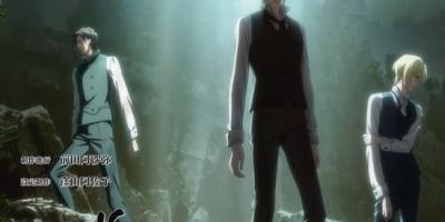十月新番《憂國的莫里亞蒂》為何無女性角色戲份,福爾摩斯華生終於出場