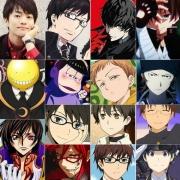 日本媒體評選聲優福山潤配音最受歡迎的動漫角色,魯路修第二,第一是?