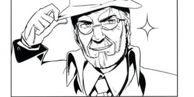 《鬼滅之刃》終於被「本子漫畫家」看中!比村奇石出動,致敬天狗