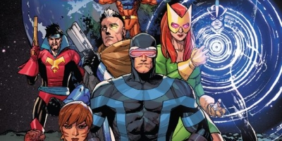《X戰警》最強變種人已經成為歷史,X戰警迎來戰力巔峰!