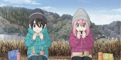《搖曳露營》第二季明年1月開播,這部1月新番又要騙我去露營