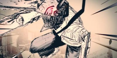 《電鋸人》動畫化決定,宣布由MAPPA製作,漫畫第二季將連載於jump+