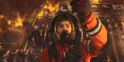 影評:林超賢導演的硬核大片來襲,《緊急救援》能創造2020年的票房紀錄嗎?
