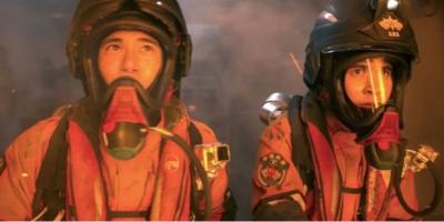 影評:《緊急救援》重磅上線,林超賢能否拯救中國電影年度票房