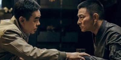 影評:劉德華發威,成就2020年最佳港片,《拆彈專家2》3天票房破3億!